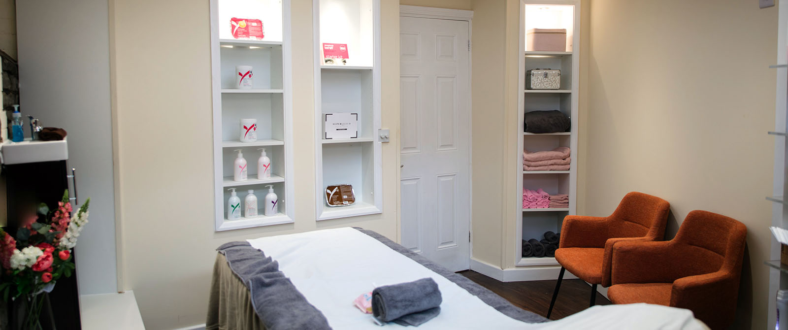 Lycon waxing Penarth - hair removal specialists near Cardiff